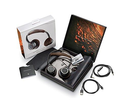 @Amazon: Plantronics Bluetooth Stereo Headset Backbeat Sense für 85€, PVG ab 99€