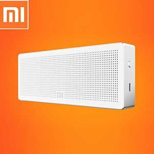 (Gearbest) Original Xiaomi Wireless Bluetooth 4.0 Lautsprecher für 15,39€