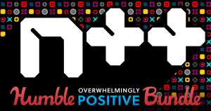 Humble Overwhelmingly Positive Bundle [Steam]