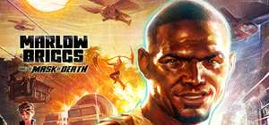 Marlow Briggs and the Mask of Death für 99 Cent @ Steam