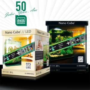 Dennerle Nano Cube Special Editions 30L LED