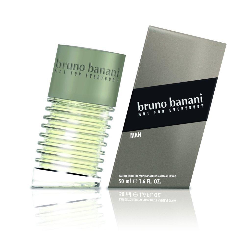 "Amazon Prime Bruno Banani Men ""Not for everybody"" für 10,95 Euro Eau de Toilette"