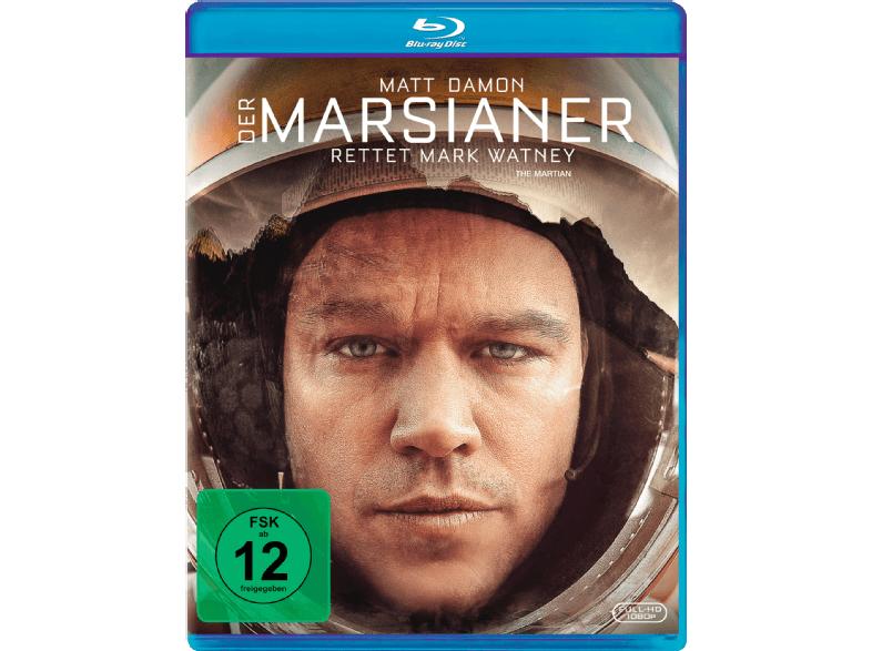Mehrere Top Filme auf Blu-ray für je 5,55€ inkl. Versand [Saturn + Amazon]