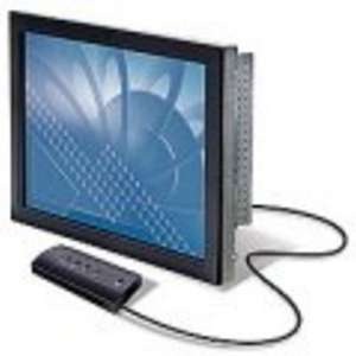 [Amazon] 3M C1500SS Microtouch 38,1 cm (15 Zoll) TFT Monitor (LCD, 12ms Reaktionszeit, USB 2.0) schwarz
