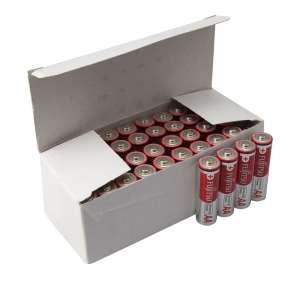 40x Fujitsu Universal Power AAA Batterie 1,5V für 12,78€ oder 80x für 20,41€ [7DayShop]