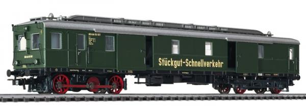 Modellbahn Liliput Gepäcktriebwagen L133032 H0 DC (nur bis 12.1. 20:00 Uhr)
