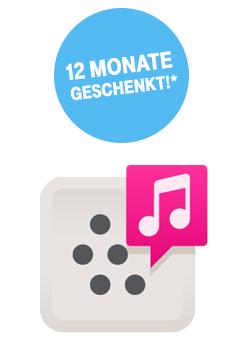 """Telekom Mobilfunkkunden - App / Service """"Freizeichentöne"""" & den Song """"Would I Lie to You"""" von David Guetta 12 Monate i.W.v. über 17€ kostenlos"""