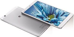 [eBay] Huawei MediaPad M3 Silber LTE 21,33 cm (8,4 Zoll) 32 GB Tablet Octa-Core NEU OVP für 350€