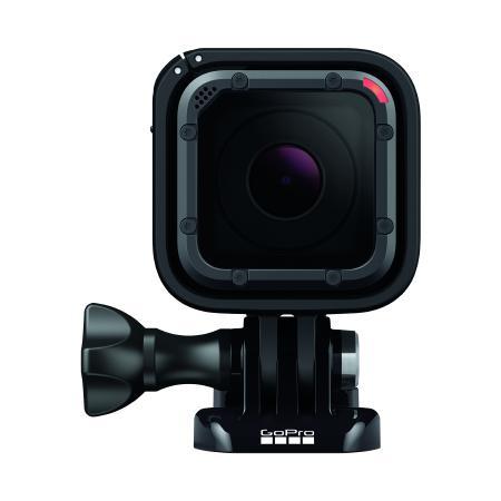 [Vaola] GoPro HERO5 SESSION VIDEO KAMERA schwarz für 282,77€