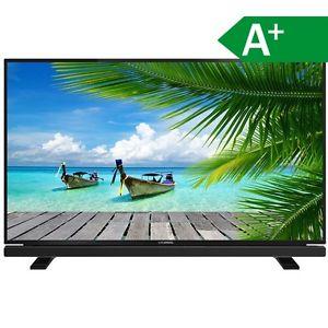 Grundig 55 VLE 6800 BP, EEK A+, LED-Fernseher, 400 Hz, WLAN, DVB-T2,  Full HD, 55 Zoll, schwarz [eBay WOW]