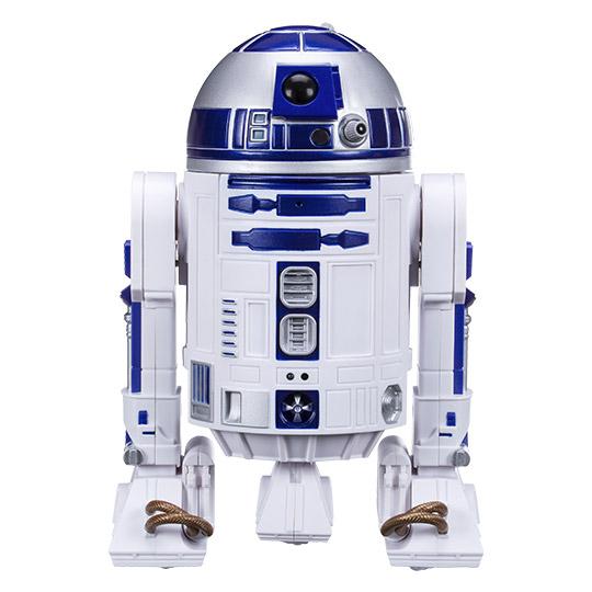 [Hitmeister&Coolshop] Rogue One Interaktiver Droide - Smart R2-D2 für 69,94€