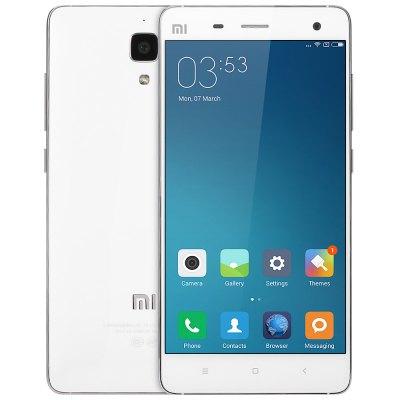 XiaoMi Mi4 2GB 4G Smartphone  -  WHITE !! KEIN BAND 20!