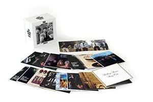 ROLLING STONES Mono Vinyl Collection @amazon.fr