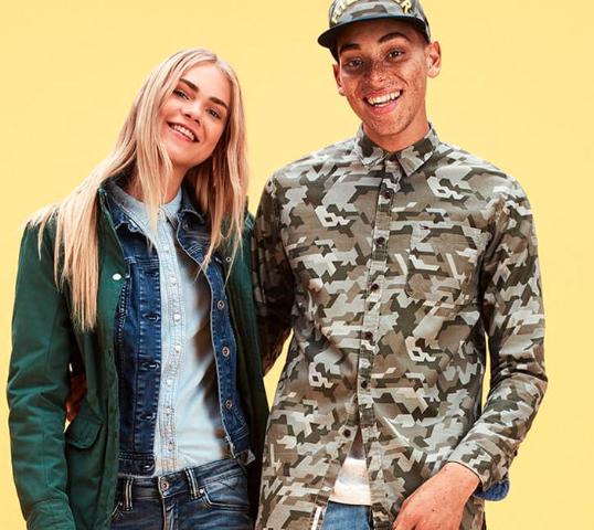 50% auf gesamte Herbst-/Winterkollektion +10% NL Rabatt + gratis Versand bei Tommy Hilfiger