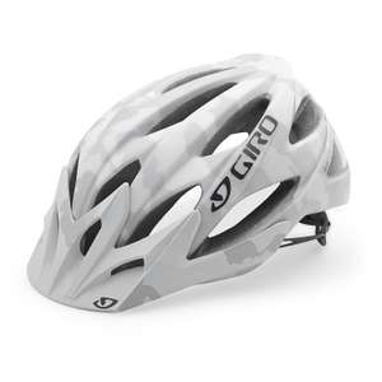 Giro Damen Fahrradhelm Xara für 29,18€ Gr. 51-55 Amazon Prime