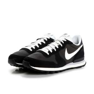 [BSTN] Nike Internationalist  deep pewter / sail-black-anthracit für 54,85 € (Gr. 42-45)