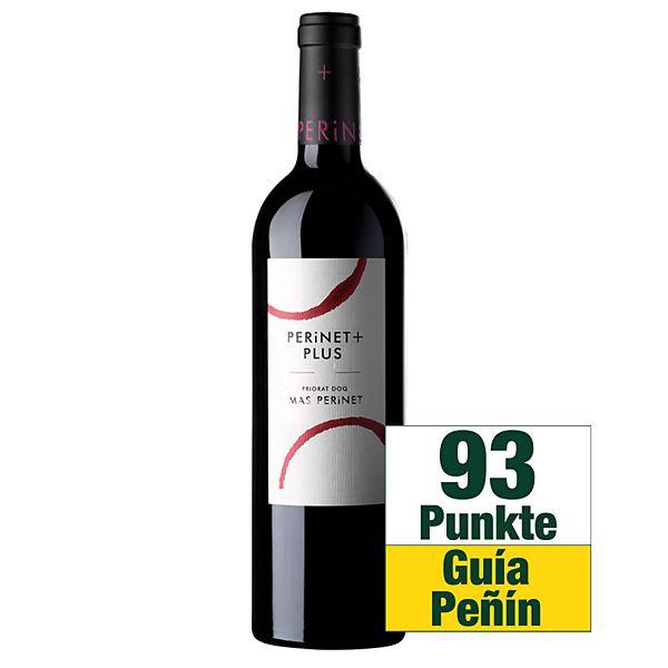 Priorat lecker Weinbombe Mas Perinet Plus