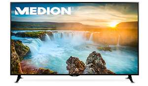 Smart TV MEDION® LIFE® X18046 (MD 31046) 65Zoll FHD