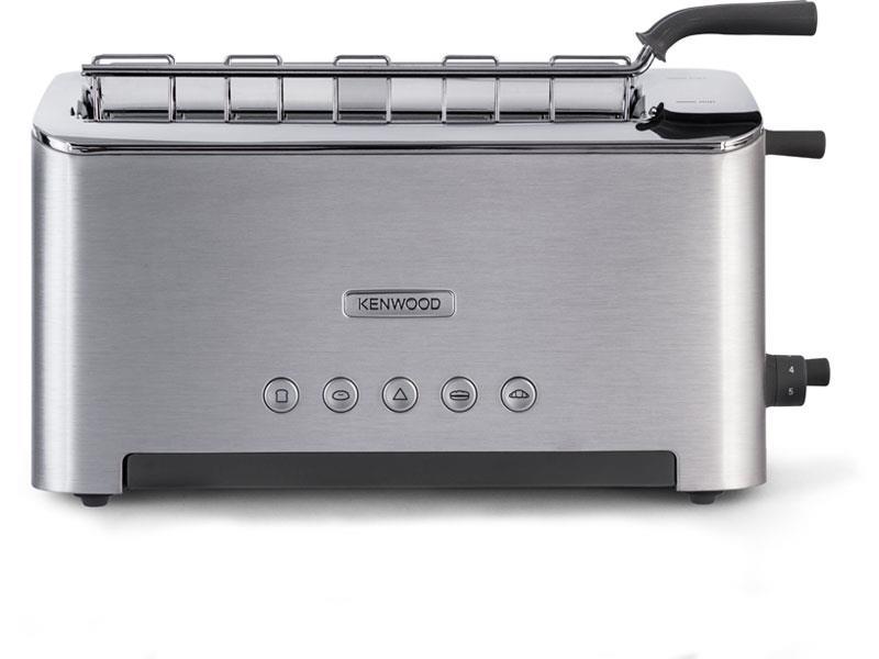 Lokal Saturn Essen Kenwood TTM610 Langschlitz-Toaster