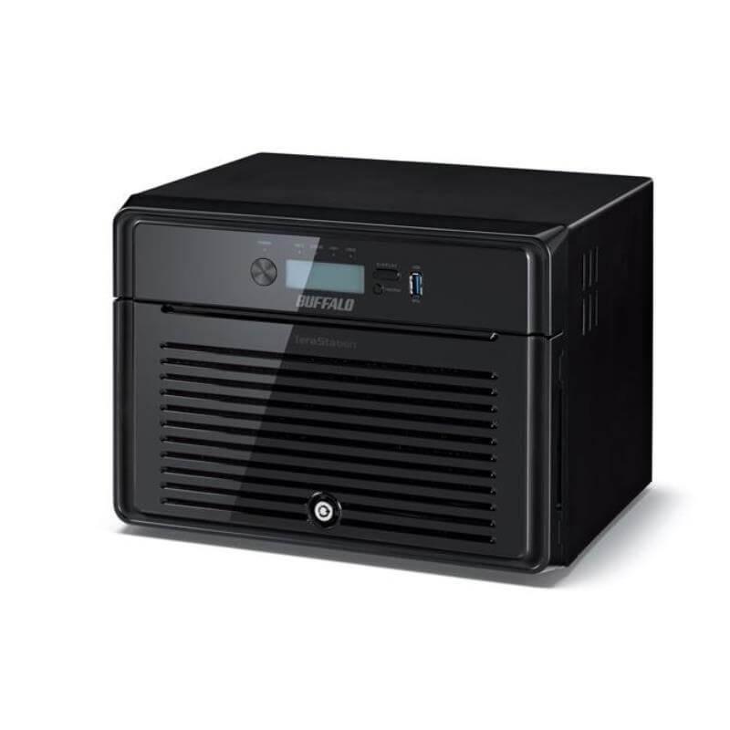 Buffalo TeraStation 5800 16TB / 2GB Ram NAS bei Orimo Abverkauf 723,19€