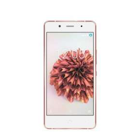 "[NBB] BQ Aquaris X5 Plus 16GB 2GB RAM weiss/rosagold [12,7cm (5"") FHD Display, 1,8 GHz Octa-Core, 3200mAh, Dual-Sim] für 209€"