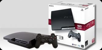PS3 160GB für VIP`s bei geizdeal nur 176,00 Euro versandkostenfrei
