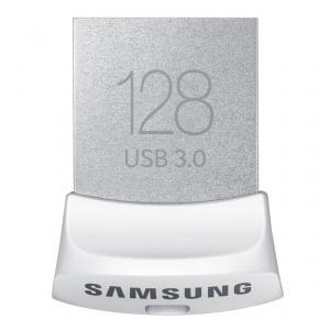 Samsung Fit Drive 128GB USB 3.0 für 27,16€ [Mymemory]
