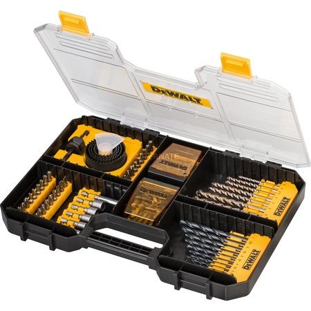 """DeWalt Werkzeugset """"T-Stak Universal-Set DT71569"""""""