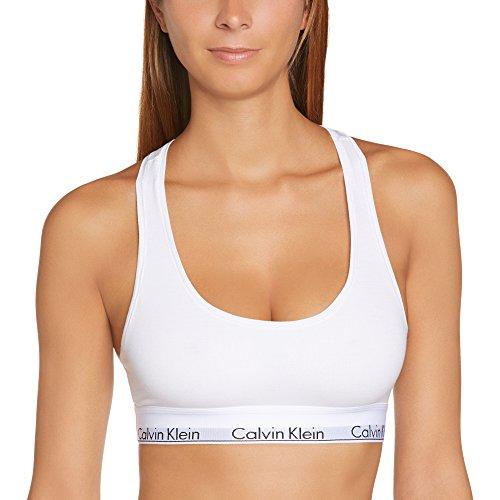 [Amazon] Calvin Klein underwear Damen Bustier MODERN COTTON - BRALETTE (statt 29,95€)