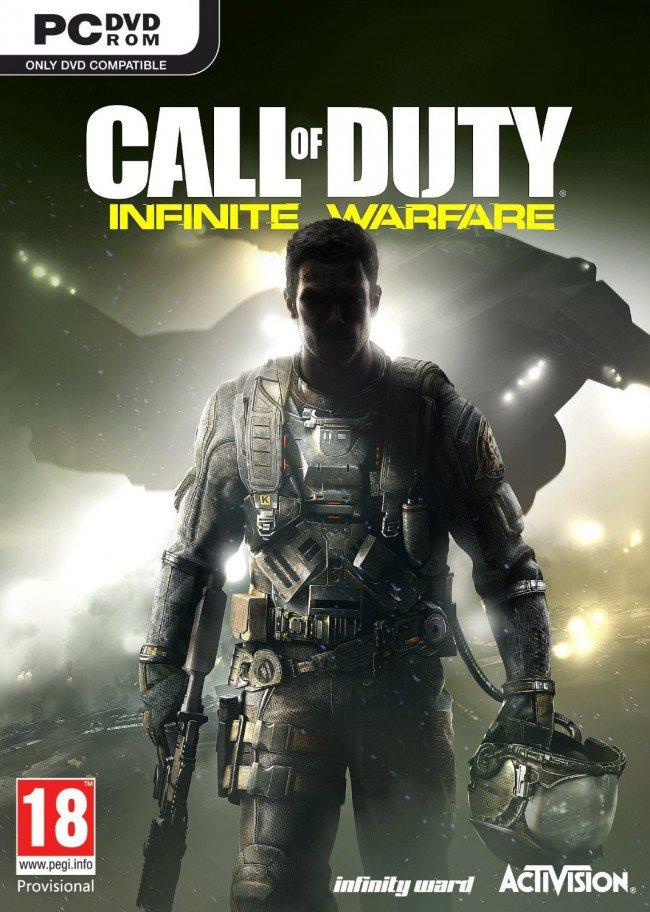 Call of Duty : Infinite Warfare (Pc) als Key