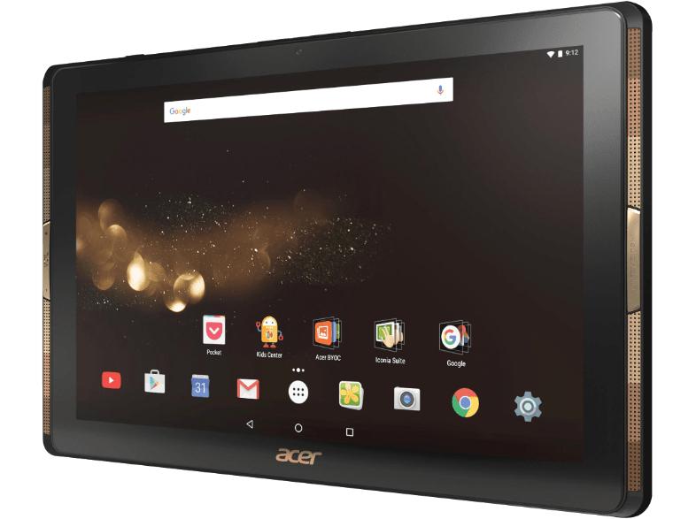 Media Markt Tiefpreisspätschicht, z.B. Acer Iconia Tab 10 für 139€