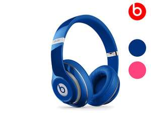 [IBOOD] Beats By Dre Studio 2.0 Over-Ears zum Bestpreis in pink und blau