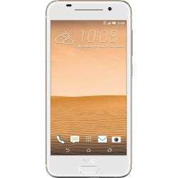 [Cyberport] HTC One A9 Smartphone (12,7 cm (5 Zoll) Full HD AMOLED Touchscreen, 16 GB, Android 6.0) gold für 249€
