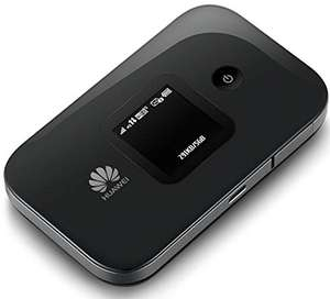 Huawei E5577Cs-321 4G LTE Cat4 Mobile Hotspot