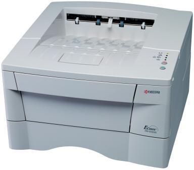 Kyocera FS-1020D Laserdrucker mit Duplex für 29,90€ -Duplex Drucker !!