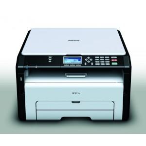 Ricoh SP 211SU Multifunktionsgerät - 69,99 Euro [wirsindoffice] - Kopierpapier 2,98 Euro