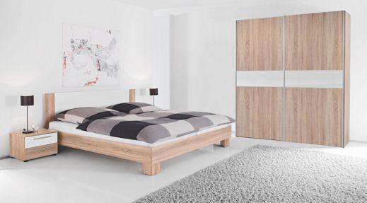 Schickes Schlafzimmer für 299€ versandkostenfrei bei XXXL