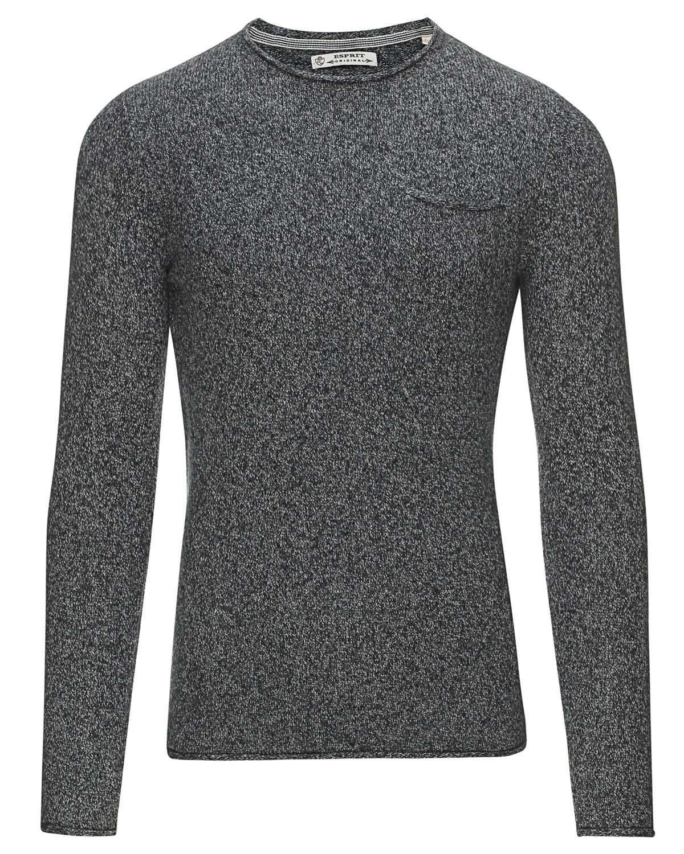 Esprit Herrenpullover mit Brusttasche für 14,99€ inkl. Versand statt 29,95€ bei ebay