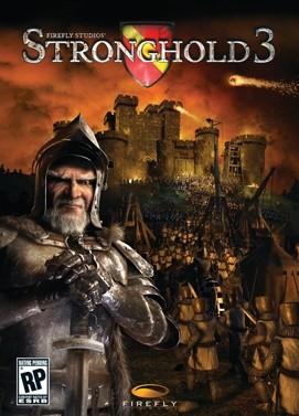 Stronghold 3 Gold (Steam) Strategie Klassiker 91% Rabatt!