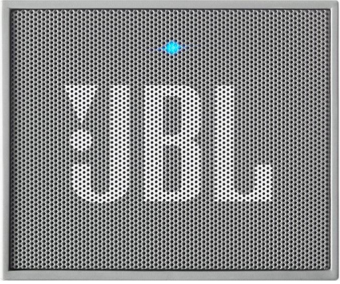 JBL Go grau | Bluetooth Lautsprecher [eBay]