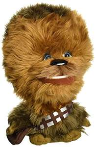 [Amazon] Chewbacca Star Wars Funktionsplüsch Roar und Rage