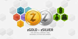Razer zVault + GamersGate: Gratis Steam Game