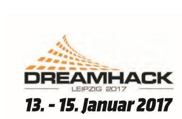 [Lokal-Dreamhackangebote Mediamarkt Leipzig] zb.Corsair Gaming K70 LUX  für 99,-€***Asus GeForce GTX 1080 ROG Strix 8G-Gaming Nvidia GeForce Grafikkarte für 629,-€ und weitere Angebote