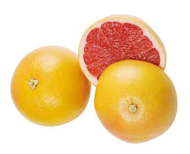 Aldi Süd - Grapefruit und Kaki für 0,29€ pro Stück