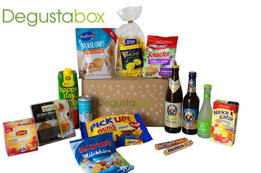 SCONDOO - Degustabox (Neukunden) für 5,99 € inkl. Versand (Rabatt + Cashback)
