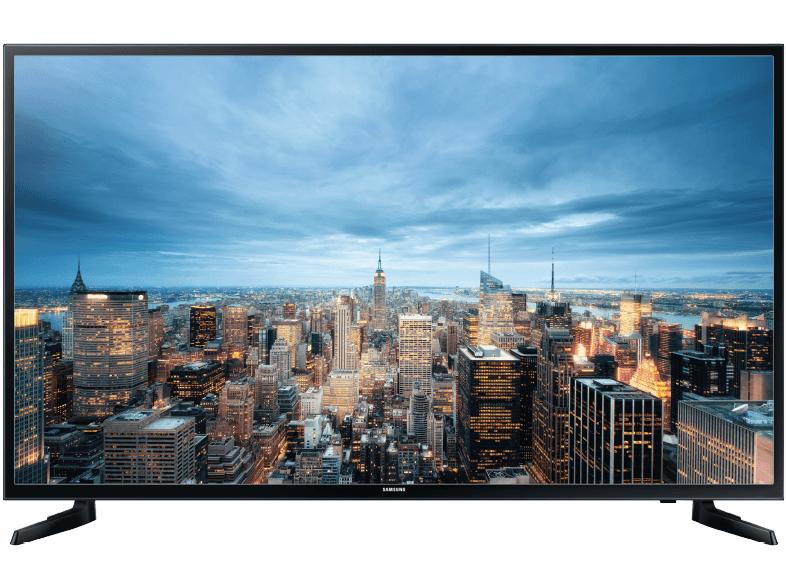"""Samsung UE55JU6050U für 699€@Saturn - 55"""" Ultra HD, Triple Tuner, Smart TV (mit DVB-T2 H.265)"""