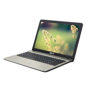 "[notebooksbiliger.de] Asus F541UA-XO401D / 15.6"" HD / Intel Core i5-6198DU / 8GB RAM / 500GB HDD"