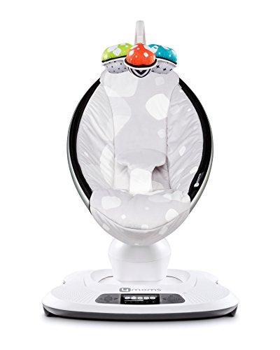 4moms mamaRoo 3D Babywippe für 222,60€ bei [Amazon]