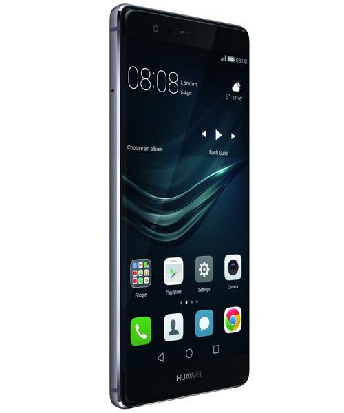 Huawei P9  EVA-L09 titanium gray für 388,88 Euro