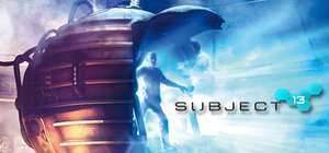 [Steam] Subject 13 @ Microids